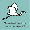 Organized For Life